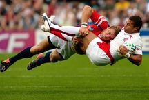 Rugby / A selection of the best rugby photos all over the web