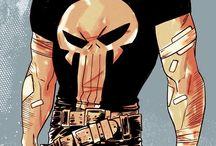 Favourite Comics & Graphic Novels