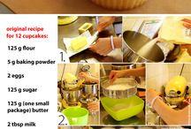Cupcakes /