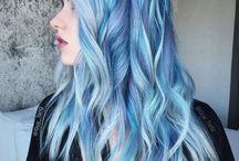 ♡Blue/Turquoise♡ / °•PIN AWAY•°