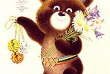 Mishka The Mascot