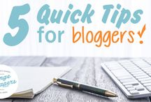 Business & Blogging Tips / Blogging, marketing & business / by Change-Diapers.com
