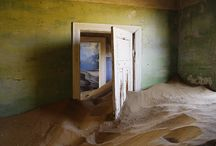 Beautiful Abandoned places around the World