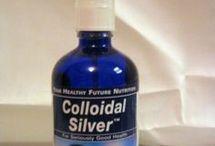 Kolloidalt sølv