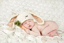 BW Newborn Props / by Kathleen Morris