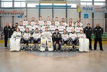 Eishockey in Amberg/Opf. / Bilder rund ums Eishockey in Amberg in der Oberpfalz
