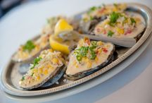Royal House Oyster Bar / From fresh-shucked to charbroiled and Rockefeller to Royale, this is your destination for everything oyster.  Royal House Seafood Restaurant & Oyster Bar is nestled in the heart of the French Quarter with an atmosphere and menu that speaks to the classic New Orleans traditions of delicious seafood dishes and open-air dining. Whether you're a traveler to our great city or a New Orleans native, there's a place for you at Royal House Restaurant and Oyster Bar.