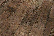 floors & doors - de madeira / Beautiful timber floors..& polished concrete
