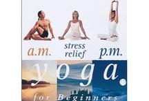 yoga mat / by Lavonne Agib