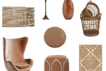 Colors that Inspire: Brown