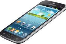 First look at Samsung's new smartphones -scotr.com