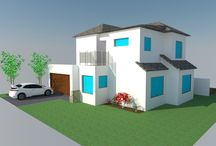 Designs / This is my design for projects or when I'm bored....and architecture I like