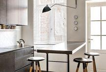 Blanco &  Beige Furniture