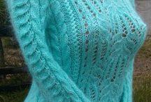 Sweterki i swetry