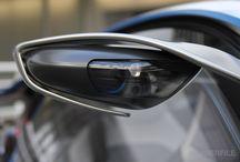 5. Car Exterior Details - Wing Mirrors etc