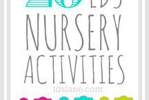Nursery - Nido