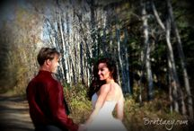 Wedding Photography at FireSong