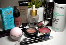 My Blog Posts / Reviews, Favourites, Empties e New Collection  http://elisavsmakeup.blogspot.com