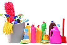 Produtos de Limpeza ♥ / Em busca de produtos de limpeza ou soluções que vão te ajudar a deixar sua casa e roupas limpinhos. Por aqui, você encontra várias sugestões de produtos.