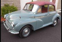 Cars, Morris / Morris Cars