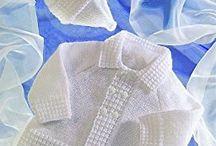 Knitting patterns baby