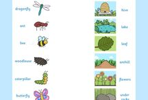 Nyári foglalkoztatók/Summer worksheets / Mazes, Find the differences, Odd one outs, counting worksheets, More-greater-equal, Color by number, Coloring pages, Nature's worksheets, Sudoku...