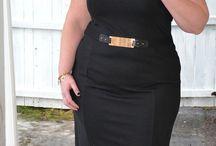 Fashion for me!  / by traci pierson-dean