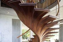 arch stair