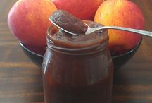 Recipes - Sauces-Dips-Spreads / by Brenda Phillips Grantzinger