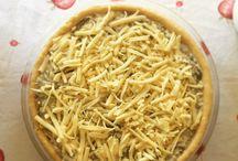 Kiş Tarifleri / Tatlı Mutfak'tan en lezzetli kiş tarifleri