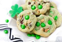 The luck of the Irish / by Christina Boyd