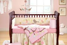 Baby... and Mommy / Nursery ideas and decor for my first little baby girl