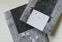 Little notebook