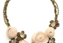 Jewelry / Accessories, Jewelry & Bling. / by Laura Schreiber