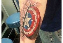 geek tattoodraw