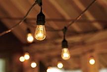 Lighting / by Nicky B