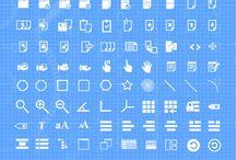 Webdesign - Icons