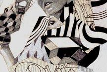 Geometric / by Tigerprint