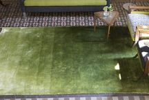 Rugs / A selection of rugs available from our showroom. Brands include Nobilis & Designers Guild & Jab.