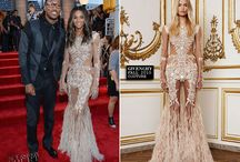 Red Carpet Faves / by Katie Sarro