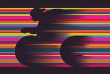 Bike-Graphics