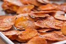 Snacks / by Xtina Colakovic
