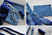 kalung buatan sendiri