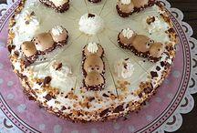 Torten/Kuchen