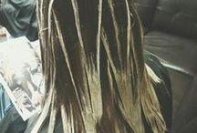 Saç renleri