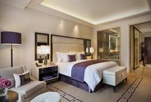 Guest Rooms / A look inside the hotel rooms and suites at The Langham Chicago.