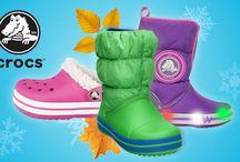 Crocs jesień / zima / Jesień / zima z Crocsem!  >> http://bit.ly/cCROCS