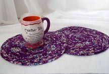 Purple Lovelies / All beautiful purple things