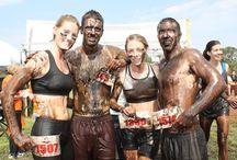 Mud rund