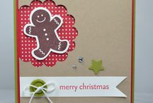 Cards- christmas / by Nikki Myogeto